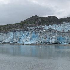 Lampugh Glacier