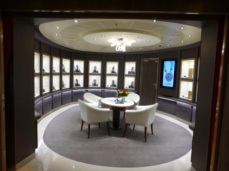 Mirabella - Fine Jewelry - Koningsdam
