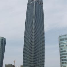 Shanghai, China - Shanghai