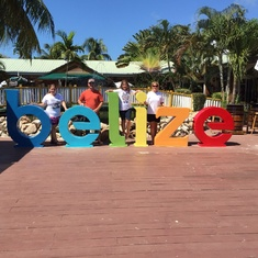Belize City, Belize - Belize