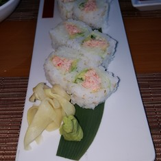 Izumi - California Roll