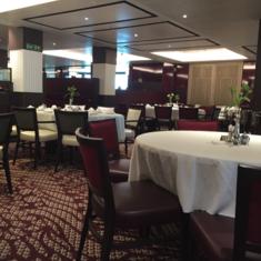 Oriental Restaurant on Britannia