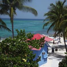 Princess Cays--Eleuthera, Bahamas