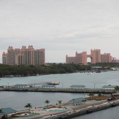 Nassau, Bahamas - Atlantis