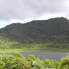 vol lake