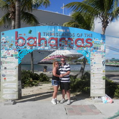 Nassau, Bahamas - Welcome to Nassau