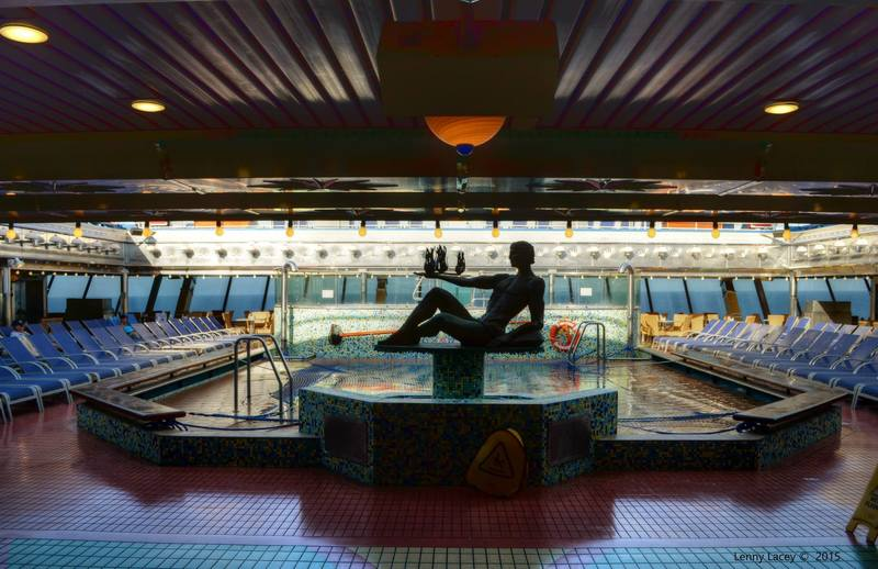 Photo Of Carnival Valor Cruise On Apr 12, 2015