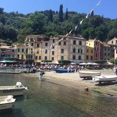 Portofino, Italy - Portofino, Italy
