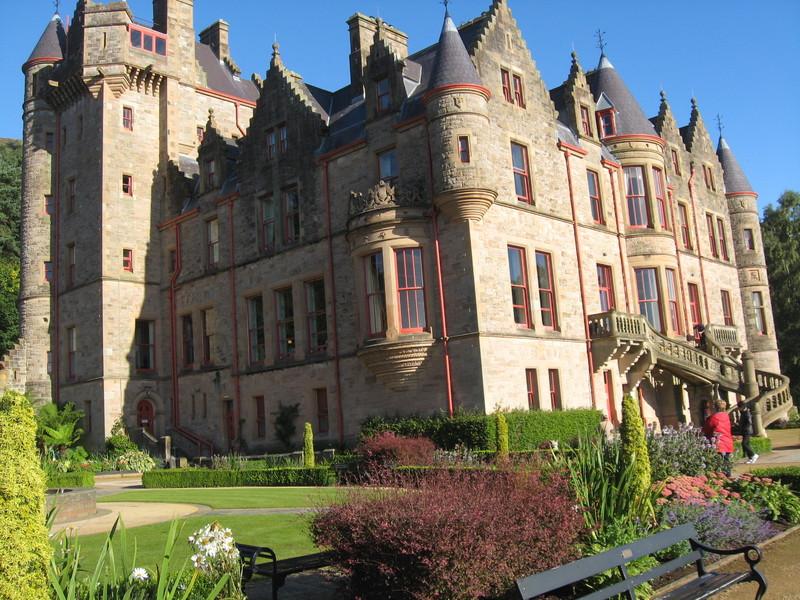 Belfast Castle - Regal Princess