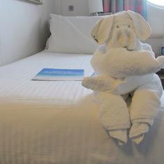 towel-gami