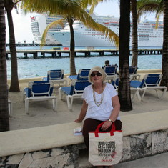 Cozumel, Mexico - Shopping Excursion
