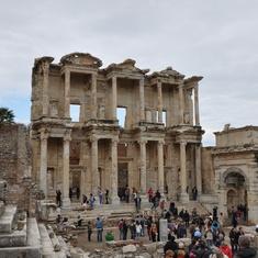 Amazing Ephesus Turkey