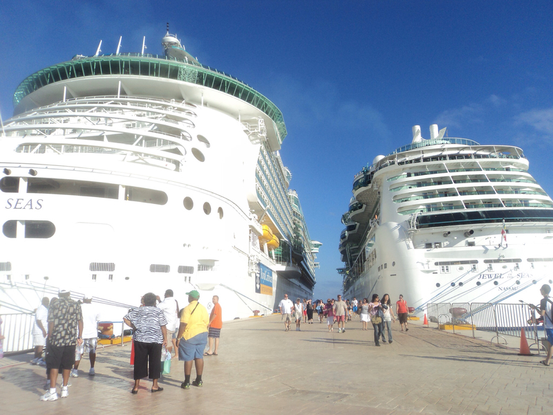 Cozumel - Jewel of the Seas