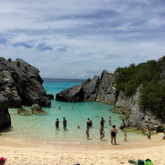 Pic from Bermuda by amynstout