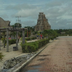Costa Maya (Mahahual), Mexico - Coasta Maya Mexico