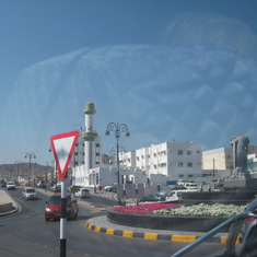 Muscat, Oman - Muscat--Capital of Oman---Cleanest city in the world.