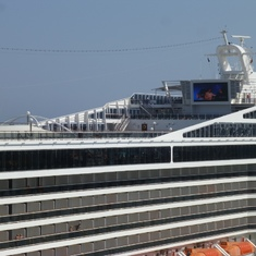 Barcelona, Spain - MSC Poesia