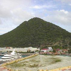 Philipsburg, St. Maarten - St. Maarten