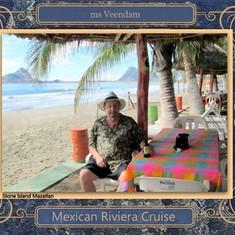 Mazatlan, Mexico - Veendam Cruise