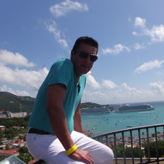 Charlotte Amalie, St. Thomas - From top of Blackbeard's Castle