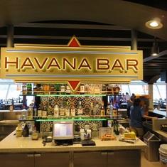 Havana Bar 1