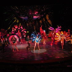 Celebrity Theater on Celebrity Constellation