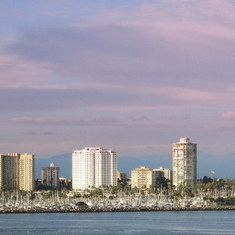 Long Beach (Los Angeles), California - Long Beach Ca
