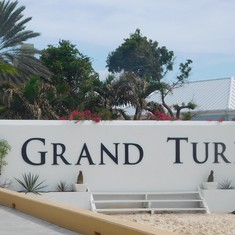 Grand Turk Island - Welcome to Grand Turk