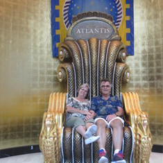 At The Atlantis
