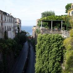 Sorrento, Italy - Sorrento