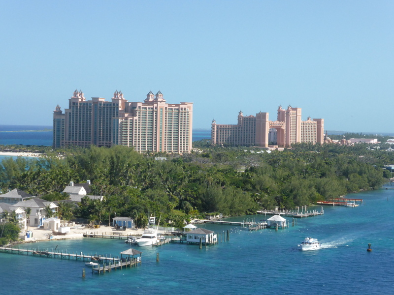 Atlantis - Allure of the Seas