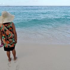 Nassau, Bahamas - Paradise Island