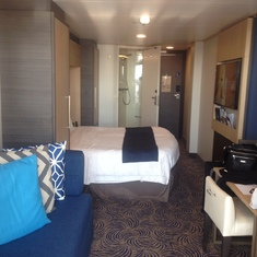 Anthem Of The Seas Cabin 11598