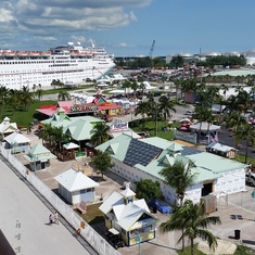 Freeport, Grand Bahama Island - Freeport