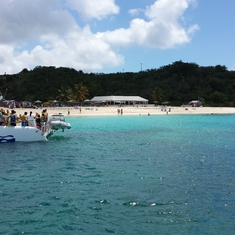 St. John's, Antigua - Antigua