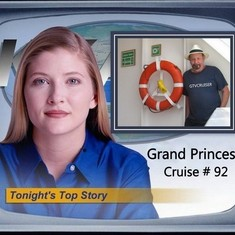 Cruise #92