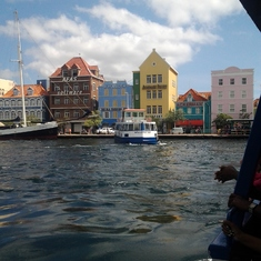 Willemstad, Curacao - Curacao
