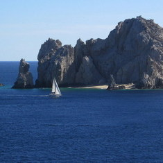 Cabo San Lucas, Mexico - Lands End