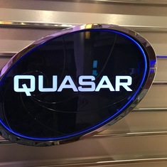 Quasar bar and nightclub