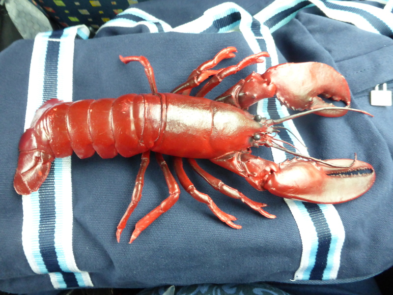 Lobster - Celebrity Summit