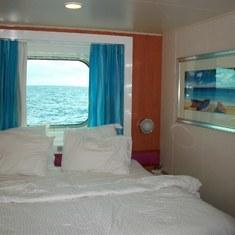 Cabin 5058