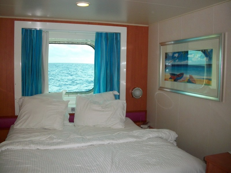 Photo Of Norwegian Pearl Cruise On Nov 27 2011 Cabin 5058