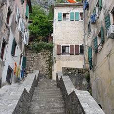 Kotor, Montenegro - Kotor