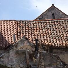 Split Rooftops