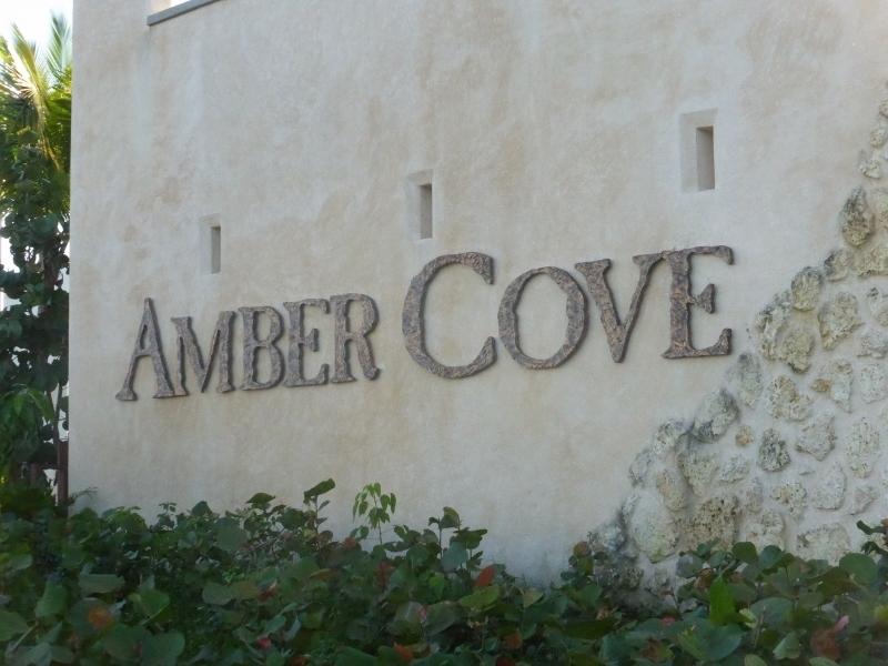 Amber Cove - Koningsdam