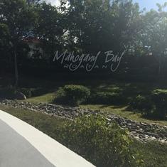 Maghony Bay, Honduras