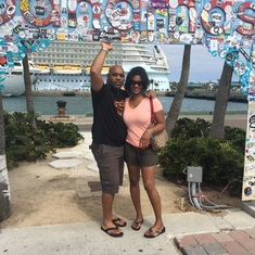 Nassau, Bahamas - Bahamas