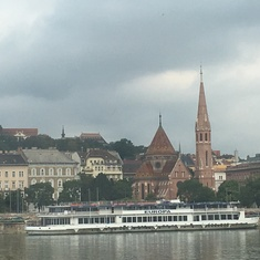 Pic from River Cruises - Europe by rosariaD