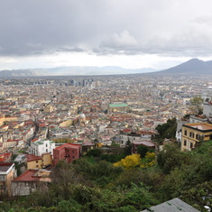 Salerno (Naples), Italy - NAPLES ITALY