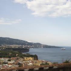Sorrento, Italy - Amalfi Coast